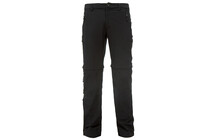 The North Face Men's Trekker Convertible Pant Regular tnf black